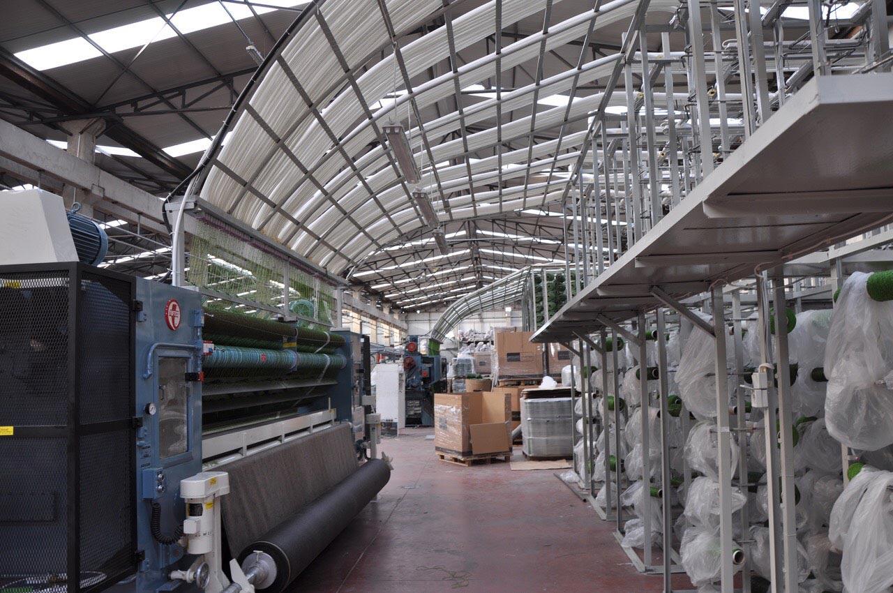 Artificial Grass Manufacturers