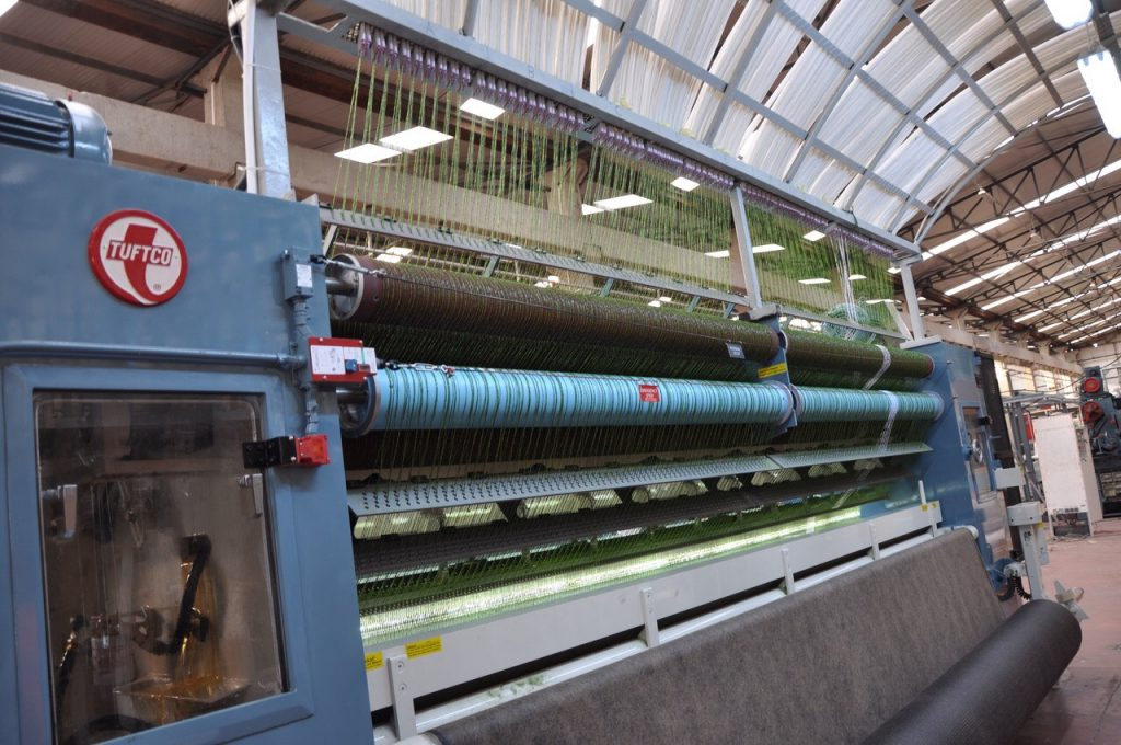 Artificial Turf Manufacturer