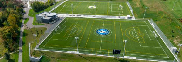 artificial college-fields