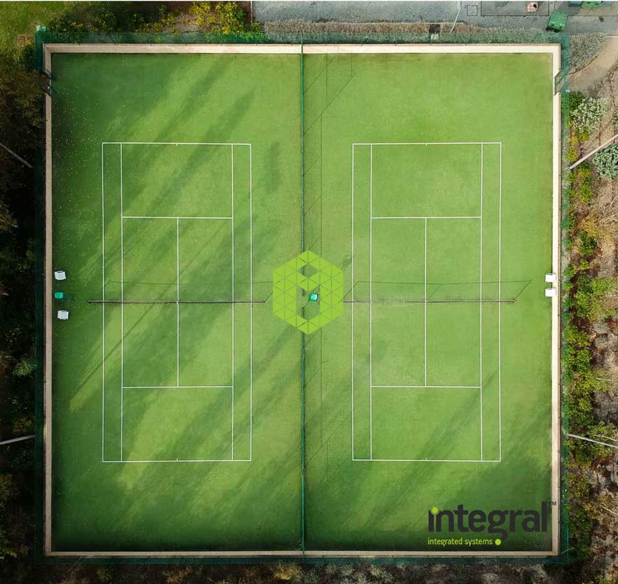 The importance of tennis court floors and shoe choice
